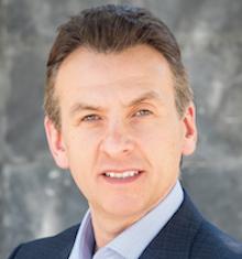 David Klebanov