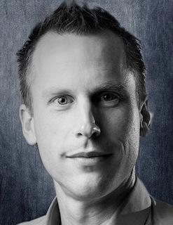 Sven Huisman