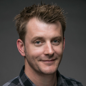 Dave Brett