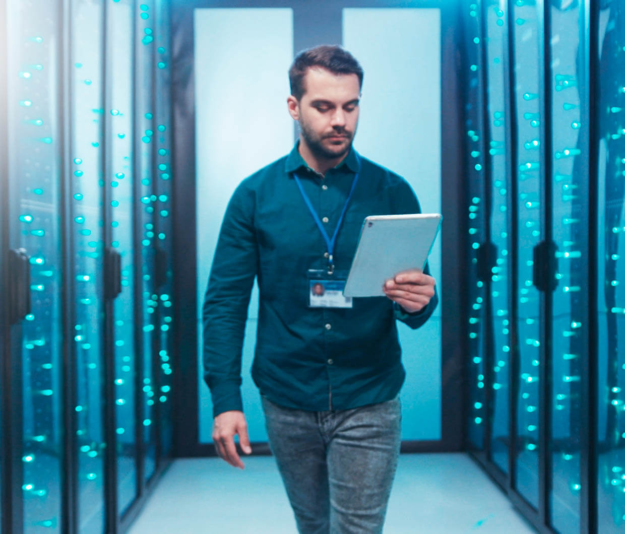 Enhancing Data Protection, DRaaS, & Disaster Recovery Capabilities