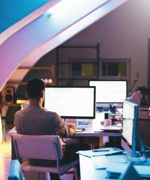Web Browser + Cloud Desktops: A DaaS & Zero Trust Security Revolution