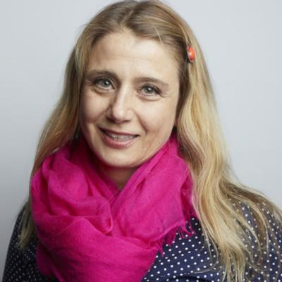 Kristina Avrionova