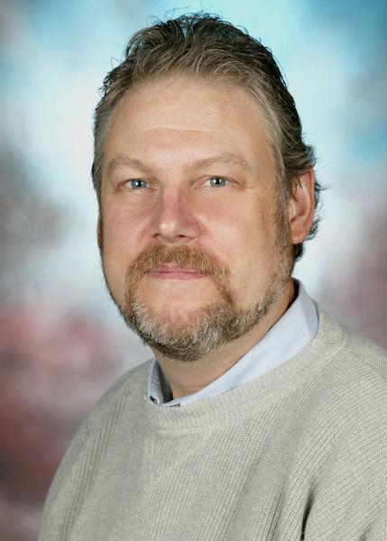 Bob Ellsworth