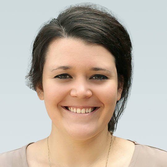 Kirsten Stoner