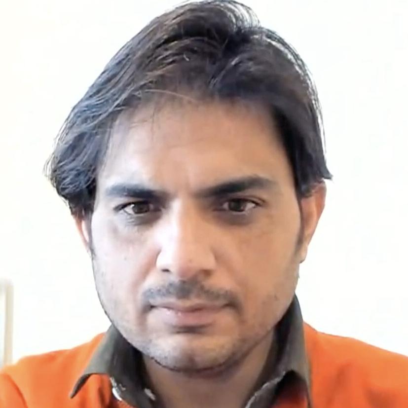 Atif Mushtaq