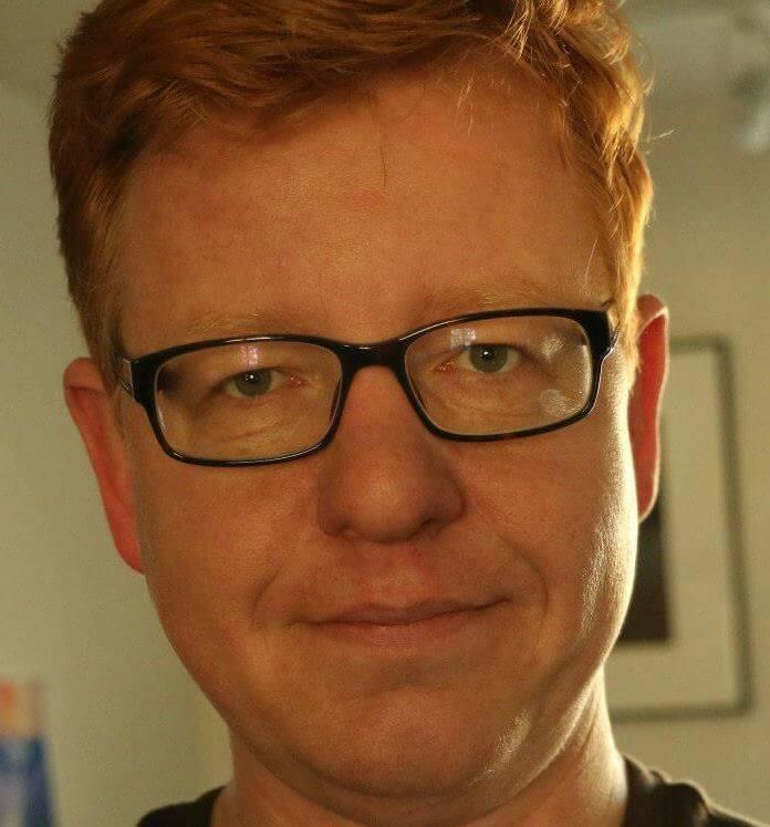 Mark Nijmeijer