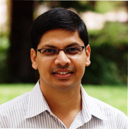 Anjan Srinivas
