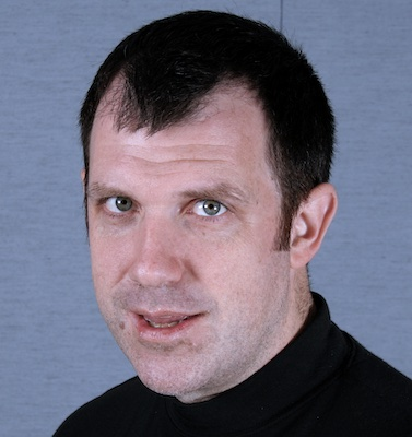 Joey D'Antoni