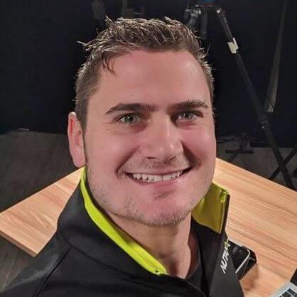 Matt Slotten