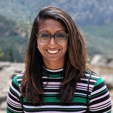 Teju Shyamsundar