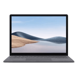 WIN 1 of 3 Surface Laptops