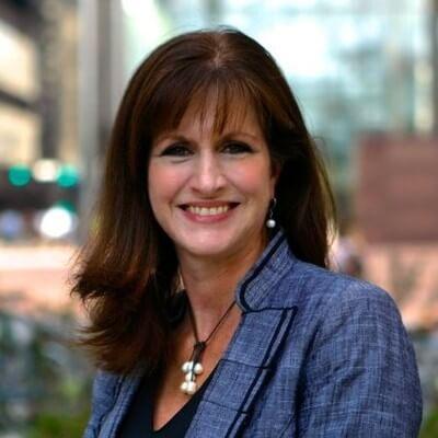 Diane Saucier