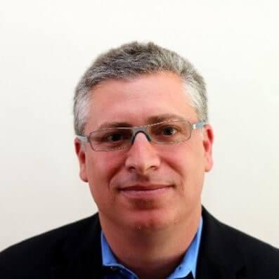 Ronen Schwartz