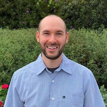 Brett Stone-Gross, Ph.D.