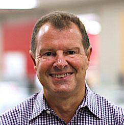 Brett Schechter