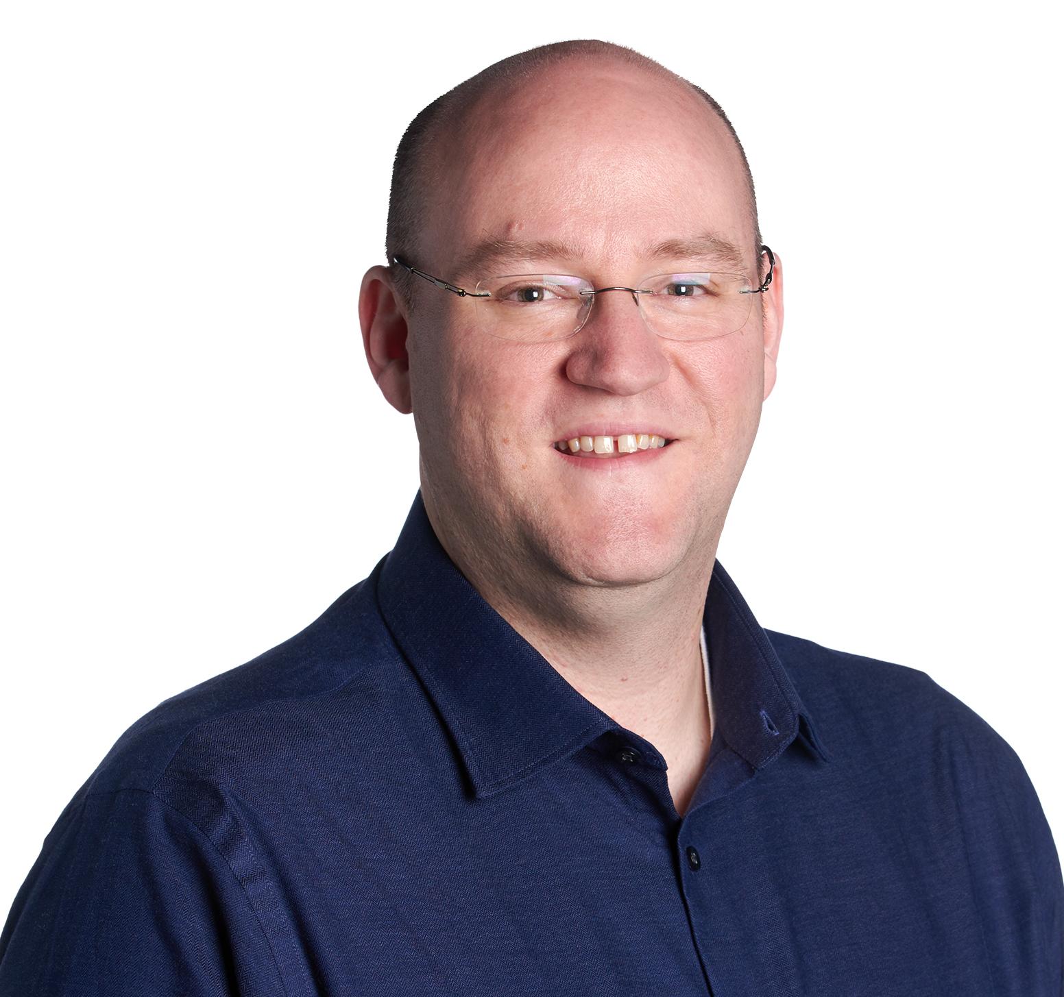 Jon Hildebrand