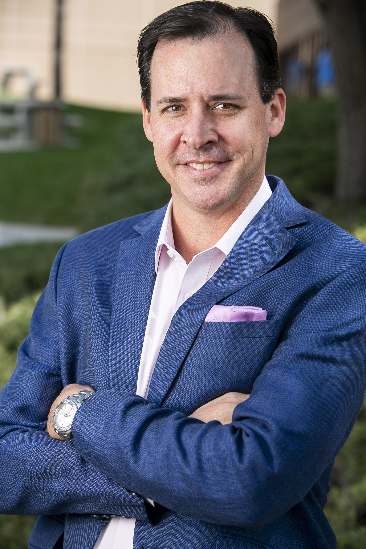 Steve Hasselbach