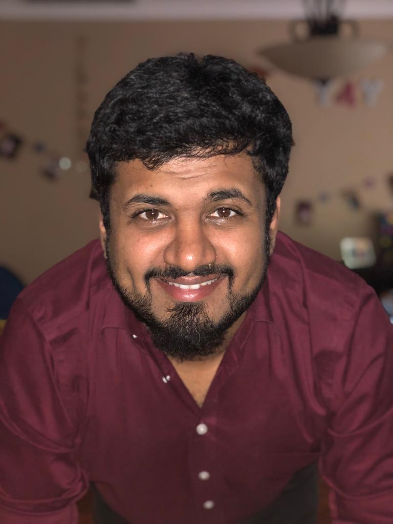 Ramnath Sai Sagar