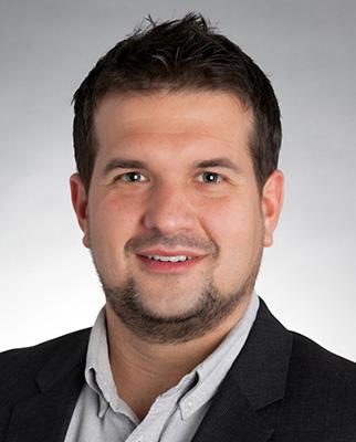 Sergey Razin, Ph.D