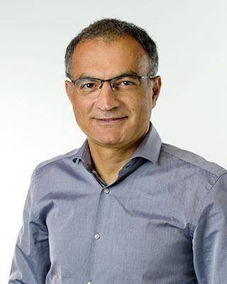 Siamak Nazari
