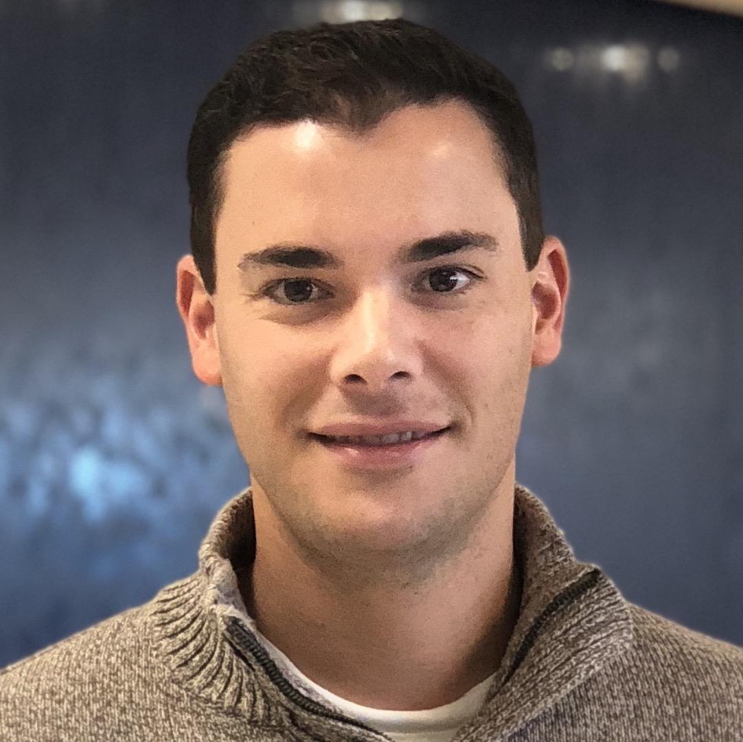 Jason Baudreau