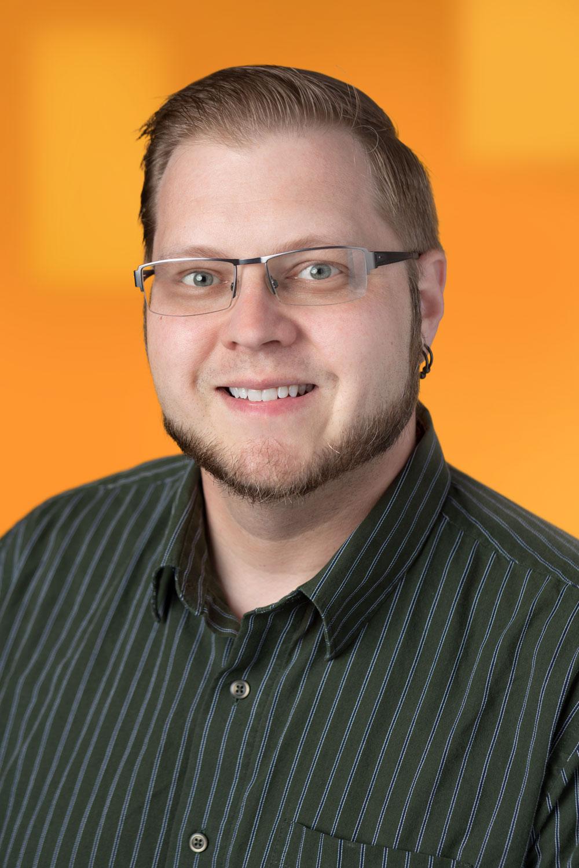 Kevin M. Sparenberg