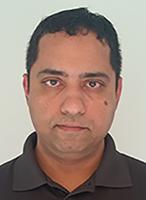 Vikram Belapurkar