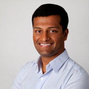 Krishnan Badrinarayanan