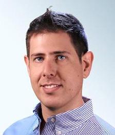 Gil Haberman
