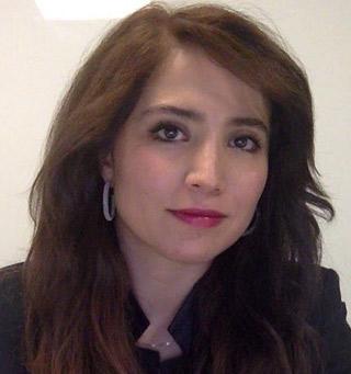 Maryam Sanglaji