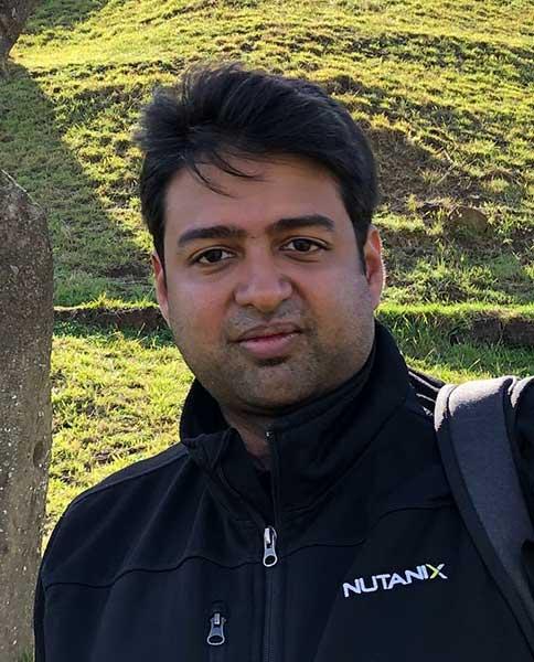 Sahil Bansal