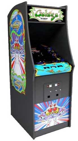 412 Game Retro Arcade