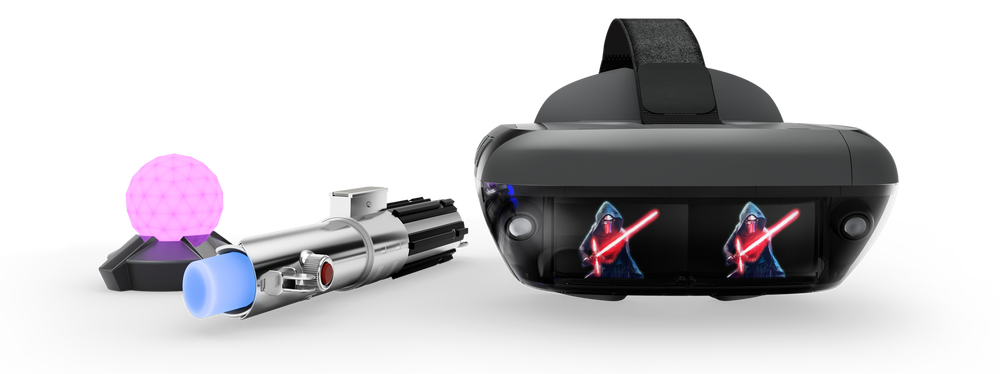 Jedi Headsets