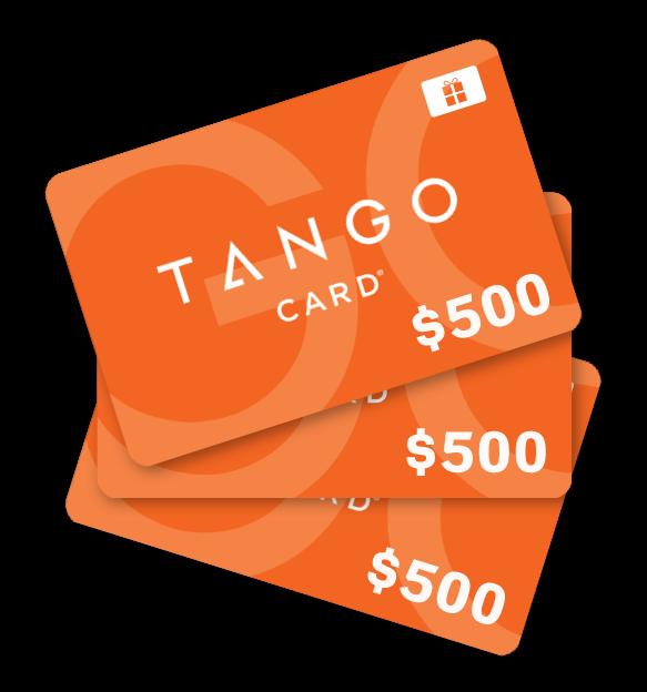 Tango Card!