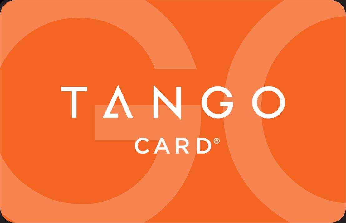 WIN A $300 Tango Gift Card